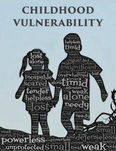 vulnerable children already shamed and labeled