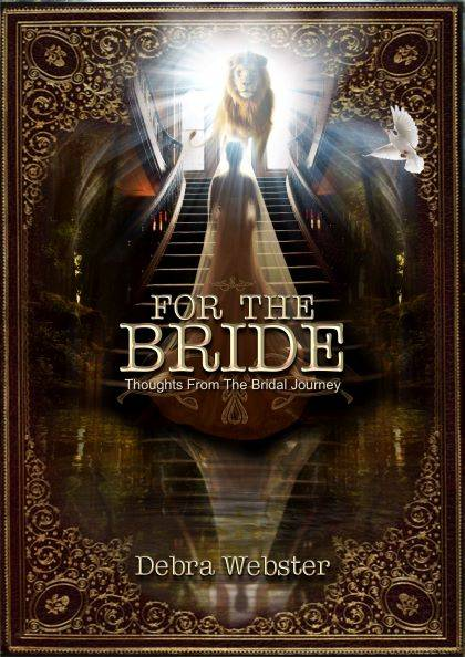 The Bridegroom, the Lion of the Tribe of Judah Receives His Bride